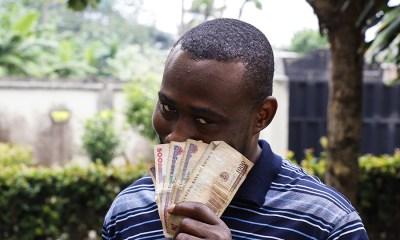 Salary earner,