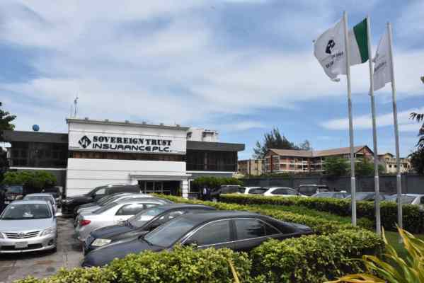 Sovereign Trust Insurance' Right Issue