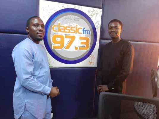 Arnergy, BHH Podcast, Femi Adeyemo