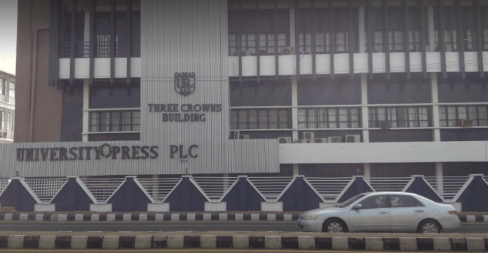 University Press Plc shares, University Press Plc board of directros, University Press Plc chairman, University Press Plc appointment