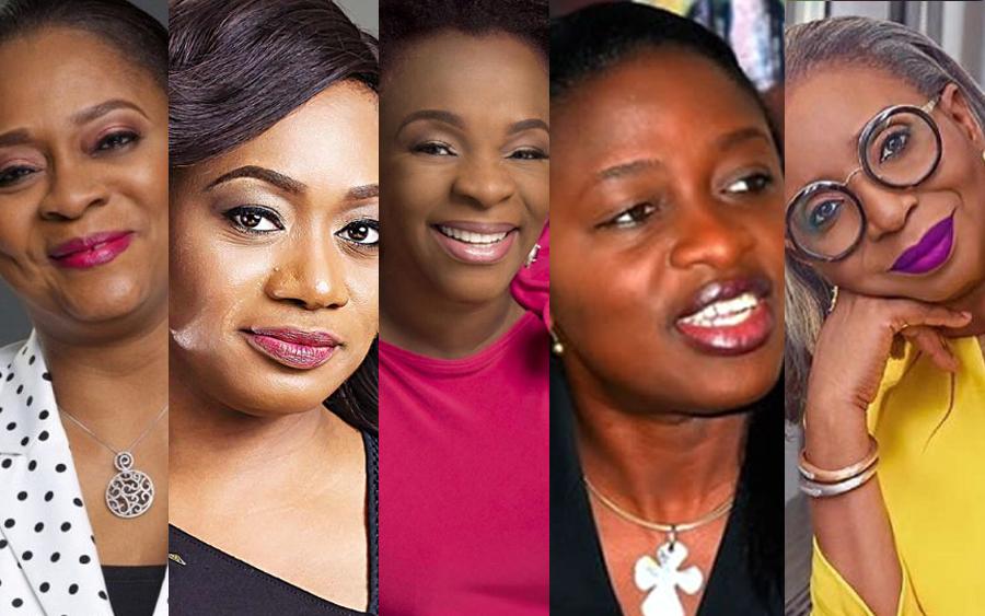 Nigerian Women In Finance