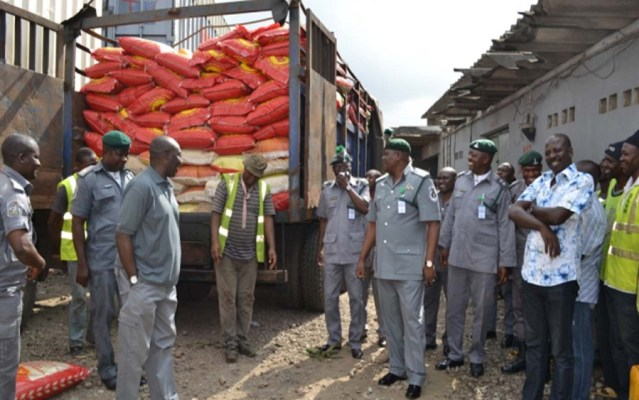 Commentary on tariff hikes and Nigeria Customs' rising revenue, Nigeriansare still raging overgovernment's bordershutdownas effects bite hard