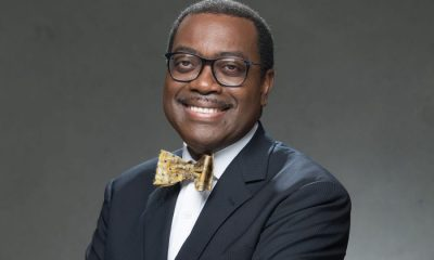 Adesina, president, presidency. Cote d'Ivoire is supporting Akinwumi Adesina's second term bid to head AfDB; Here's why , African Development Bank launches US$ 2 billion 1.625% Global Benchmark due 16 September 2022