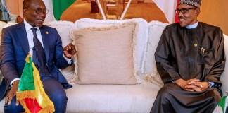 Seme Border partial closure to restrict rice importation – Buhari