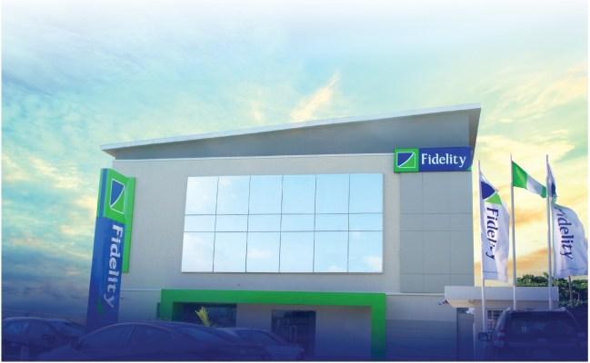 CBN / Fidelity Bank
