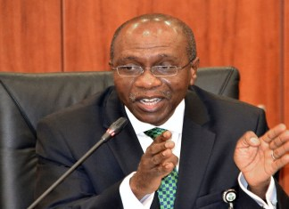 CBN, GTBank, CBN disagrees with IMF,says land border closure boosting local production, Border closure: Emefiele says Benin, others must engage Nigeria before borders are reopened, bvn 2.0, CBN reveals banks' foreign assets rise to N14.19 trillion in 2019