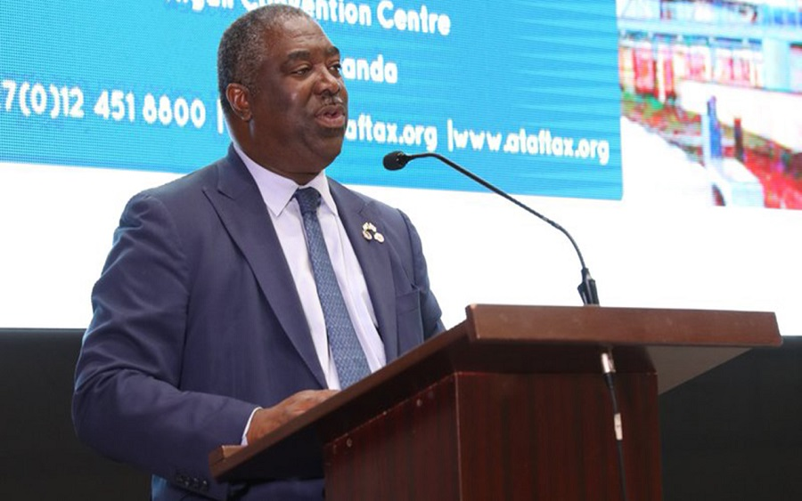 Non-oil sector to contribute 80% of Nigeria's Revenue in 3 years - FIRS, African countries should curb illicit financial flows - Babatunde Fowler, Nigerians react following the end of Fowler's reign as FIRS boss