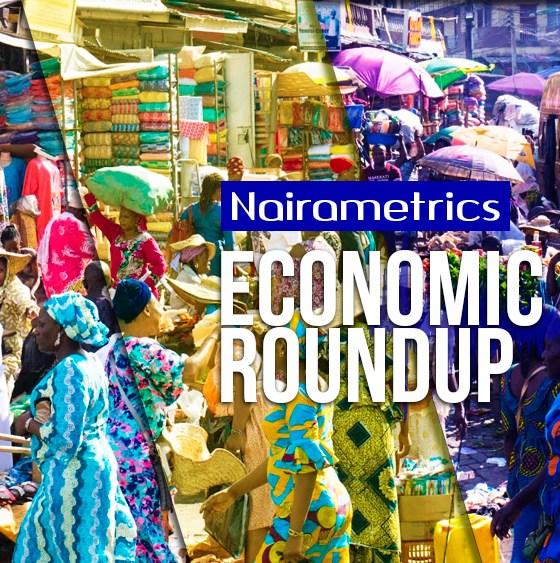 Economic roundup podcast on economic roundup
