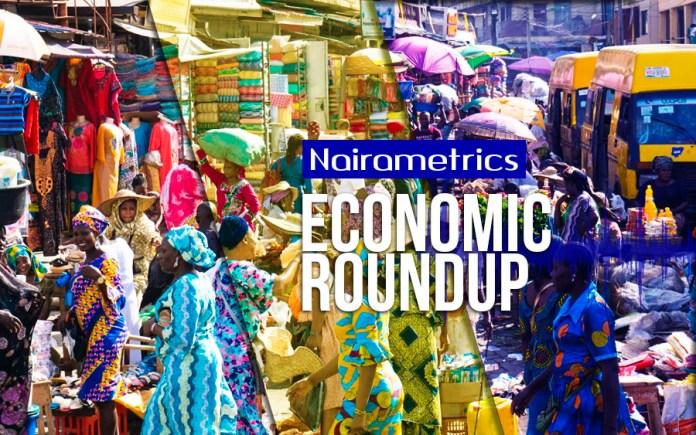 Nigerian government, Nigeria, Nigeria's rising debt, ER Podcast, Buhari, Apapa gridlock