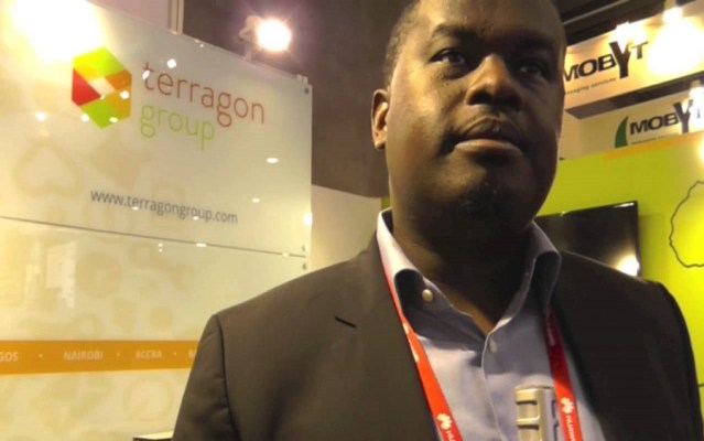 Elochukwu Umeh, CEO Terragon Group