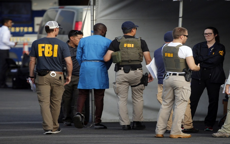 FBI's clampdown on Nigerian fraudsters is worse than you imagined!