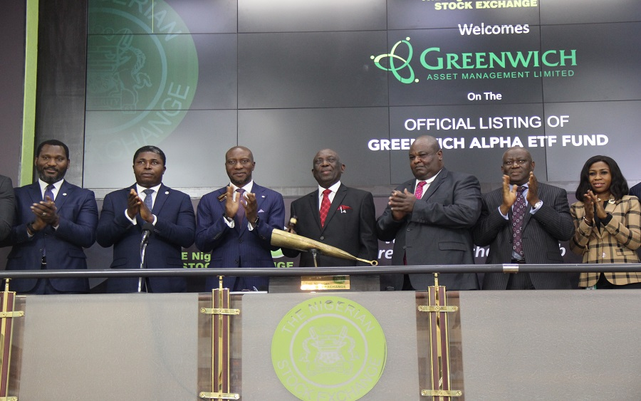 NSE's trades hit N121.99 billion in August