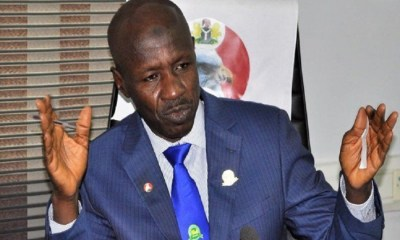 EFCC to help AMCON recover bad debts