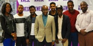 Kwese