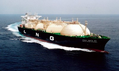LNG Nigeria