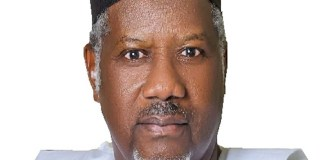 MAN Ahmed Umar