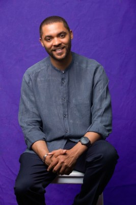 Meet Mark Essien, the founder of Nigeria's biggest hotel booking site