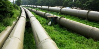 Oil pipelines, NNPC