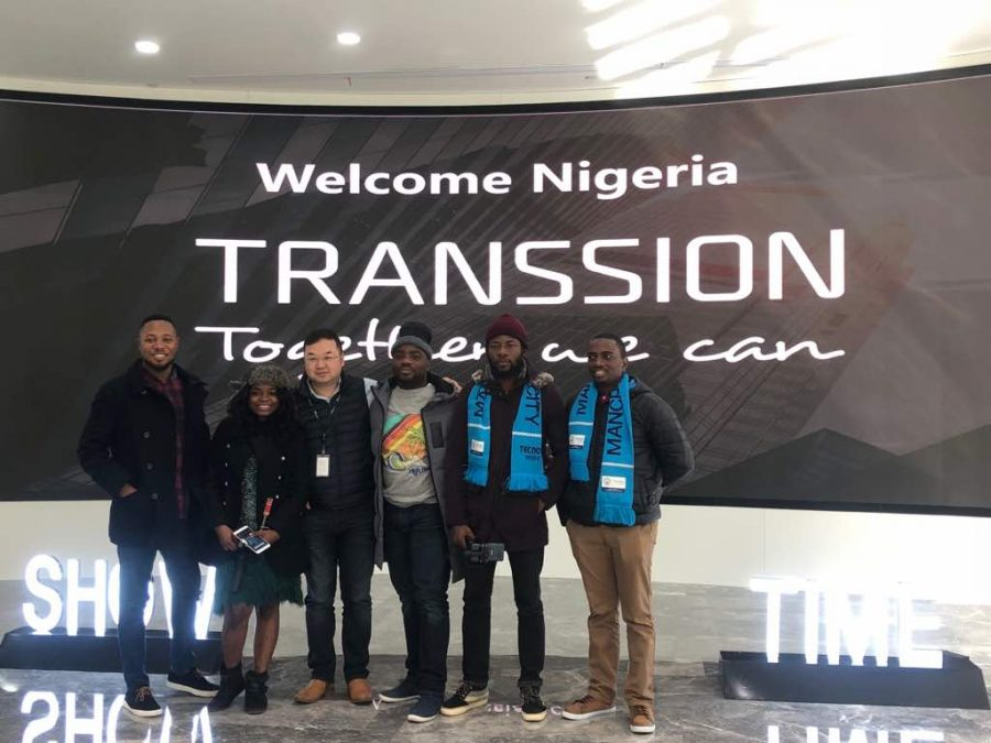 Nigeria's leading smartphone maker Transsion set for Chinese IPO, Transsion Holdings IPO, Transsion listing on Chinese stock market