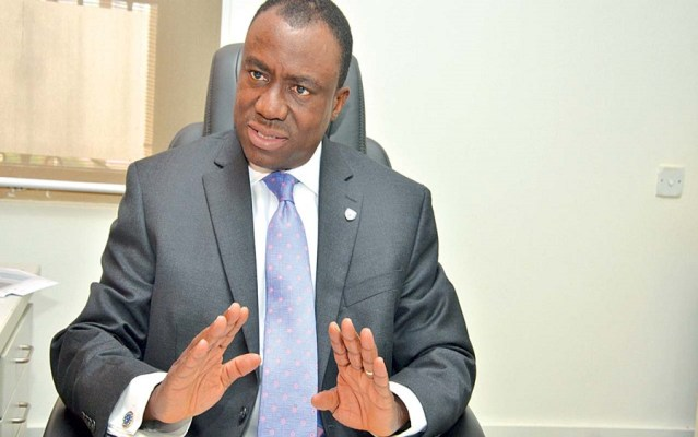 Stanbic IBTC reports 2.7% increase in H1 gross earnings