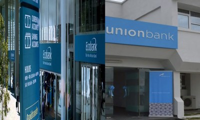Ecobank and Union Bank branches shutdown Akwa Ibom, Ecobank and Union Bank accused of evading tax, Akwa Ibom State Internal Revenue Service