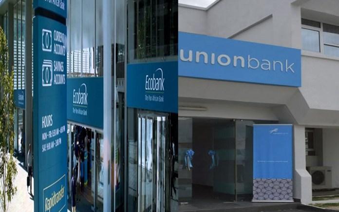 Ecobank and Union Bank branches shutdown Akwa Ibom, Ecobank and Union Bank accused of evading tax, Akwa Ibom State Internal Revenue Service