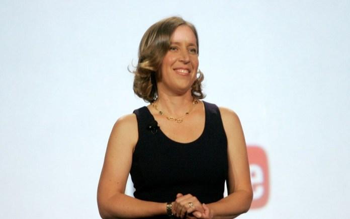 Google YouTube CEO