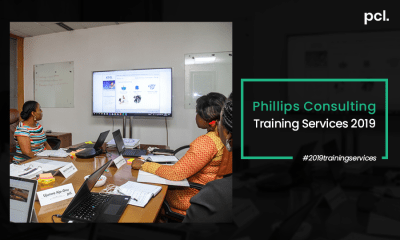 Phillips Consulting Training Services 2019