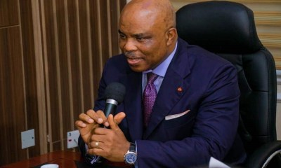 ABC Orjiako, Access Bank's Mareva injunction against Seplat and Cardinal Drilling