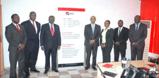 Aso Savings and Loans Plc