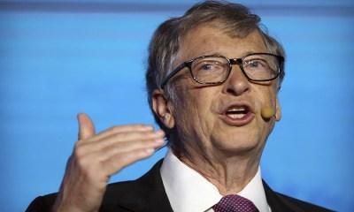 Bill Gates, GDP, UnlikeNigerians, Bill Gates addresses Dangote differently