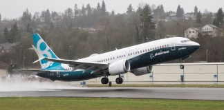 Boeing 737 Max Air, Boeing 737 MAX crash: Victims' families to get N52 million compensation fee