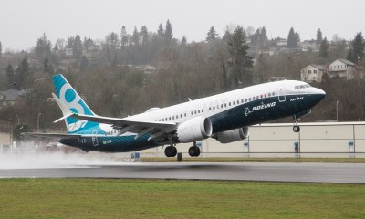 Boeing 737 Max Air, Boeing 737 MAX crash:Victims' families to get N52 million compensationfee, Global Air passenger slump to persists til 2023- Moody's 2023- Moody's