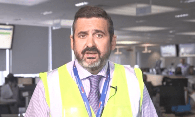 alex cruz british airways, British Airways Strike: Pilots suspend third strike, Unauthorised flight diversion causes rift between British Airways, FAAN, British Airways to compensate passengers of diverted flights