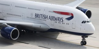 British Airways resumes flight operations to Nigeria after a two-day strike