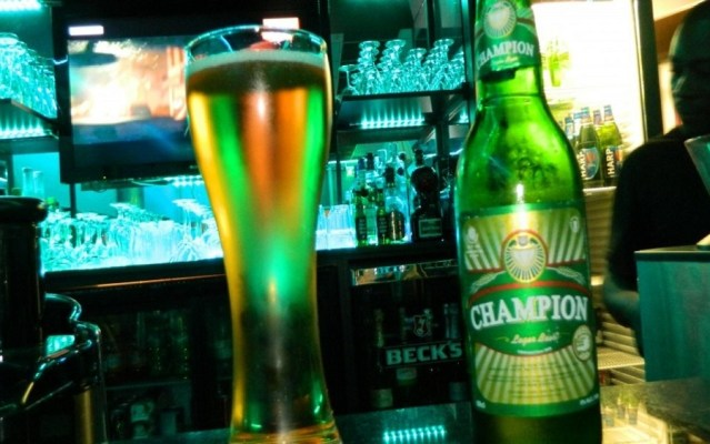 This brewer keeps struggling to win as Nigeria's beer war rages on