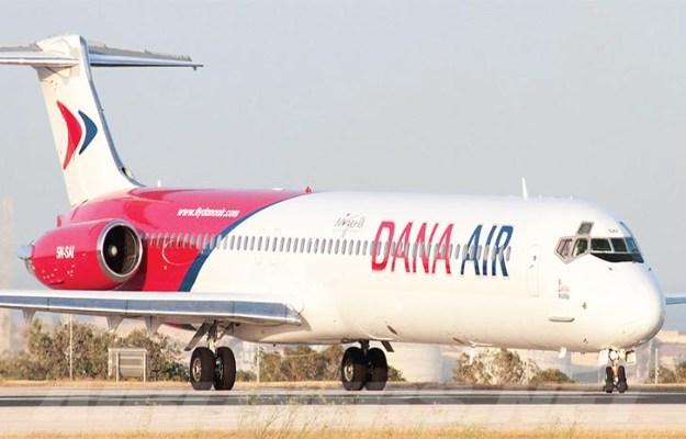 Dana Air increases fleet, acquiresBoeing 737 aircraft