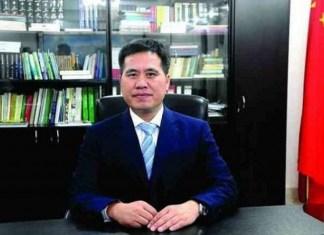 China promises to help Nigeria achieve Economic Growth plan