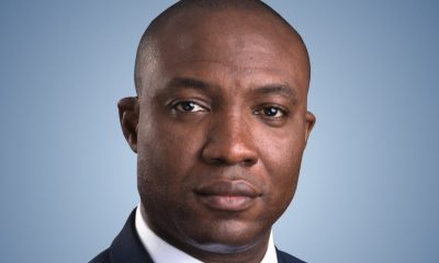 AIICO Insurance appoints new ED after NAICOM's approval  olusola ajayi
