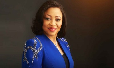 Folorunso Alakija,Top 10 Nigerian Billionaires and their contributions to the fight against COVID-19