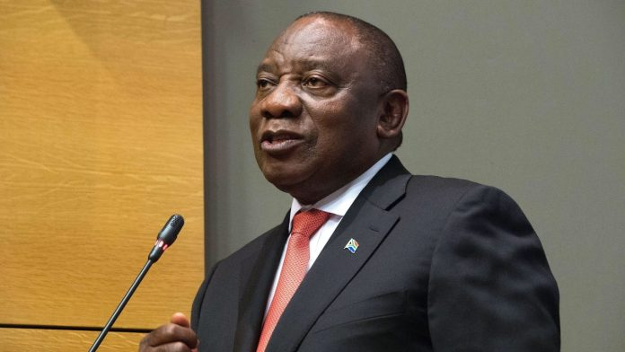South Africa High commission in Nigeria shuts its offices