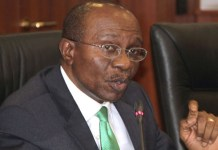CBN advances ban on food imports
