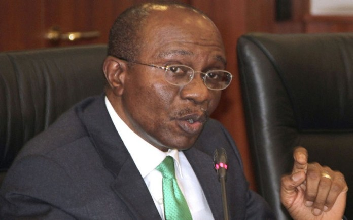 CBN advances ban on food imports, Emefiele, Nigeria's manufacturing sector contracts,askey componentsshrink, CBN makes case for PSBs, cautions Banks, PSBs against demarketing, Banks' deposit with CBN dropped 68% in 9 months