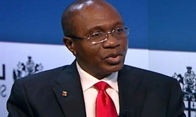 CBN issues guidelines to Finance Institutions on establishment of Subsidiaries and SPVs, CBN injects $2.63 billion to defend naira in one month, CBN's COVID-19 N50 billion targeted credit facility, CBN's heterodox policies buoys credit growth