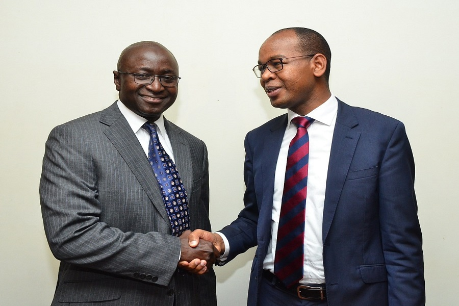 Bank CEO reveals what can prevent growth of telecoms' mobile money