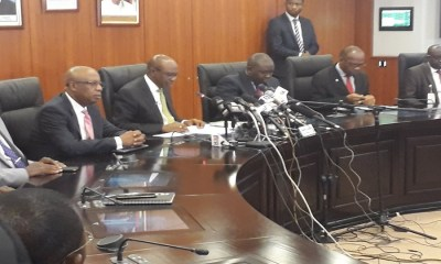 Late budget cycles, food price hike fuel MPR retention - Experts , policy rates, CBN postpones first 2020 MPC meeting