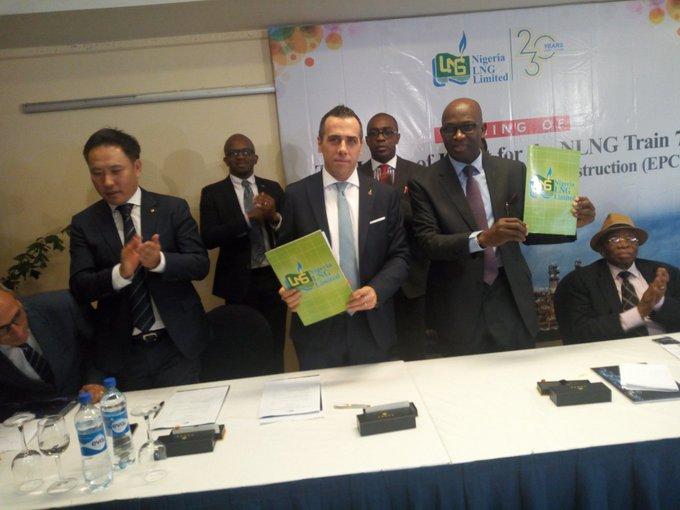 SCD Group emerges winner of $10 billion Nigerian Gas Project