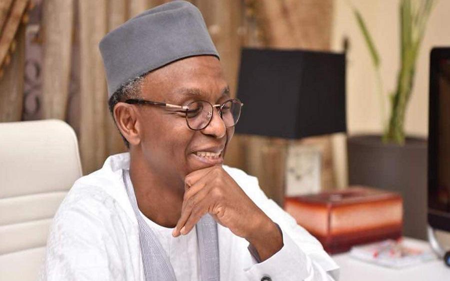 Nigeria's tax potentials remains untapped – Governor El-Rufai