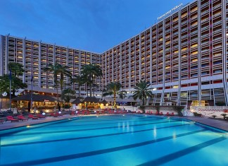 Transcorp Hotels Plc Retains Positive A- (NG)GCRRating