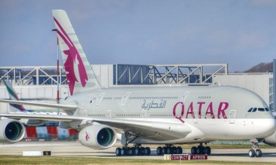Qatar Airways lost $693 million in one year, Qatar Airways set to buy Rwandair stake, sees Africa as revenue potential
